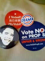 Ya Vote!