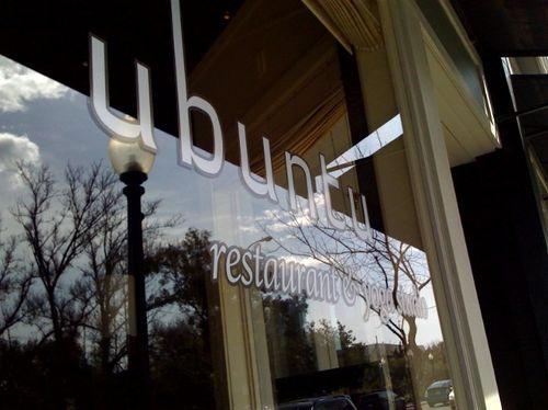 A restaurant that matters
