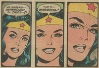 Wonder Woman Vs. Cognitive Dissonance