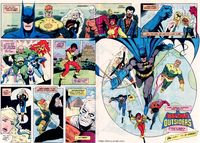 Jim Aparo on BATO